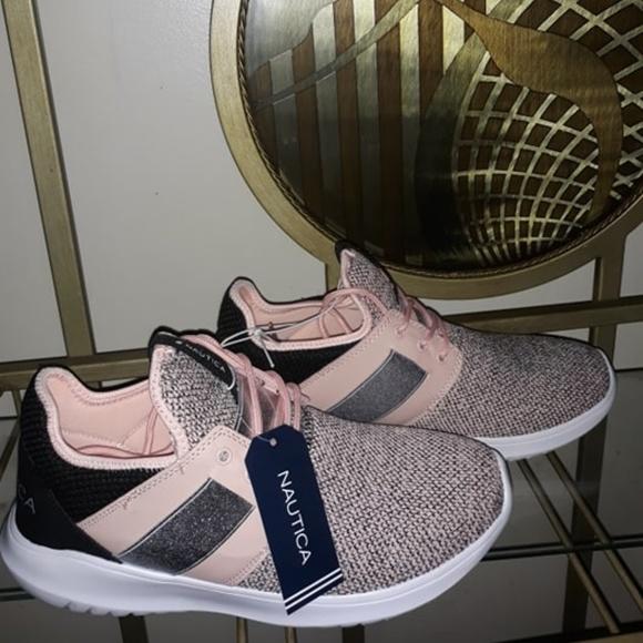 Nautica Shoes | Nautica Pink And Black